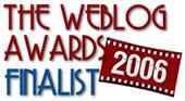 2006 Weblog Awards