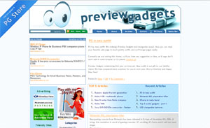PreviewGadgets v2.0