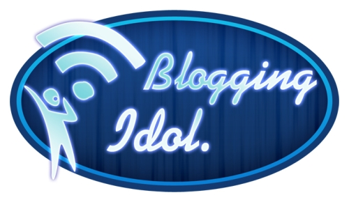 Blogging Idol 2